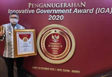 Parepare Jadi Kota Inovatif Di Indonesia