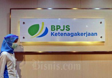 Lima Pejabat PT. SC Diperiksa Terkait Dugaan Korupsi BPJS Ketenagakerjaaan
