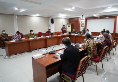 Wujudkan Good Corporate Governance, Eben Ajak Para Bank Milik Negara