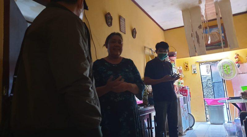 Jaksa Amankan Buron Korupsi Mamin DPRD Kota Tual Maluku