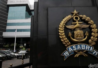 Dua Pejabat Perusahan Diperiksa Terkait Kasus ASABRI