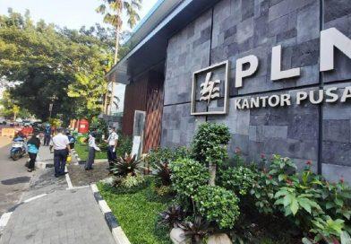 Karyawan Kantor Pusat PLN Diperiksa Terkait Kasus PLN UIP Medan